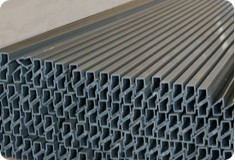 PVC Resins - Thermoplastic Extrusions-Image