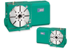 NCT Series Horizontal/Vertical Rotary Tables-Image