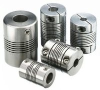 Huco Multi Beam Couplings-Image