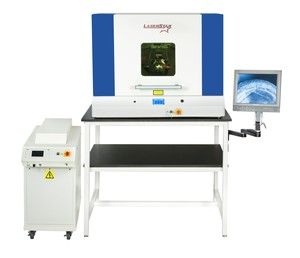Multi-Purpose Laser Welding Workstation-Image