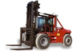 We Supply Your Lift Trucks & More-Image