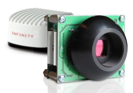 Lu1170 CMOS Board Level Camera Module-Image