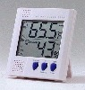 EMR963HG - Wireless Temp. /Humidity Instrument-Image