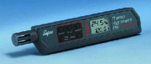 THP1 Thermo - Hygrometer Pen-Image