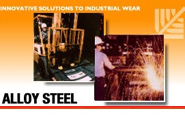 Alloy Steel-Image