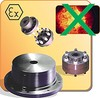 ATEX certificated bellhousings and couplings-Image