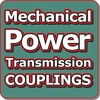 Mechanical power transmission couplings-Image
