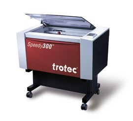 Speedy 300 - add a second laser source anytime-Image