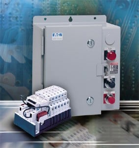 Lighting Contactors-Image