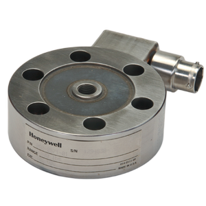 Model 41 Low Profile Load Cell By Honeywell From Honeywell