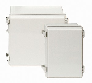Plastic enclosure IP66/67 -Image