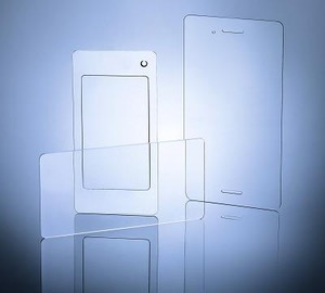 Ultra-Strong Cover Glass for Touch Screens-Image
