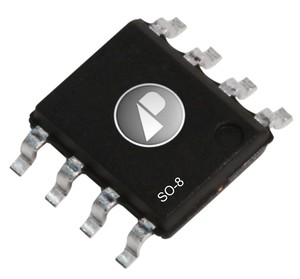 High Performance Quad MOSFETS-Image