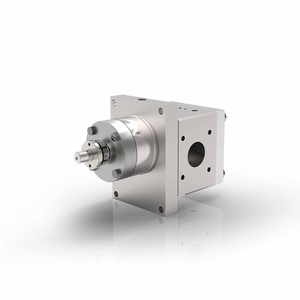 PURO – Precision gear pump for the food Industries-Image
