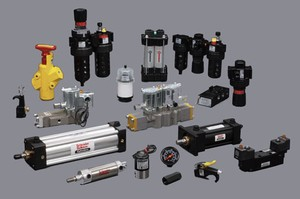 Huge Selection of Pneumatic Products-Image