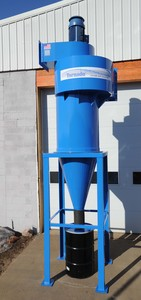 Cyclone Dust Collector - TORNADO™-Image