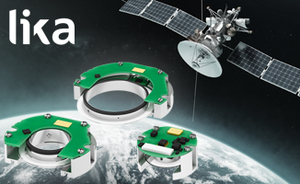 Ultra-compact Modular Encoders for Aerospace-Image