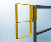 Standard Bolt-On Extended Coverage Safety Gate-Image