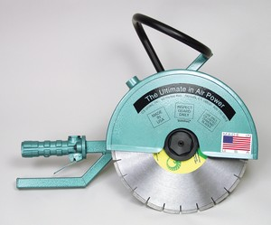 Pneumatic Cut-off Saws-Image
