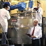 Specialty Chemical Product Manufacturing-Image