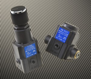 R-7000 Series Precision Pressure Regulator-Image