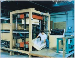 Thermoforming Machines-Image