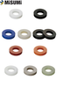 Resin Washers from MISUMI USA-Image