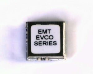 Emhiser Introduces Low Profile Surface Mount VCO-Image