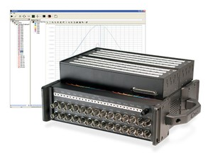 Temperature & Mixed Signal Measurement Systems-Image