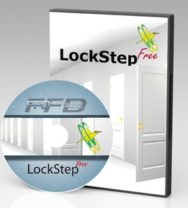 Request LockStep Free Work Instruction Software CD-Image