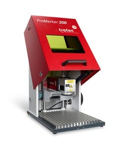 ProMarker 300 - High-Speed Laser Marking-Image