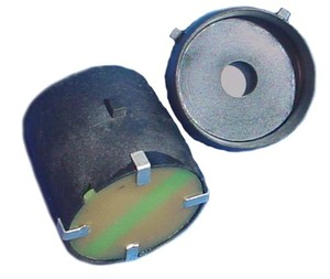 SMD Piezoelectric Sound Transducer-Image