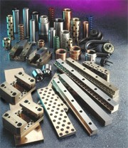 Die and Mold Components-Image
