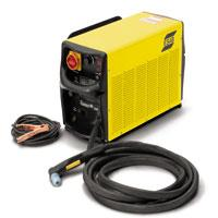 PowerCut® 900/1300/1600 Plasmarc™ Cutting Packages-Image