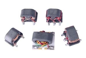 Balun Transformers...RoHS Compliant-Image