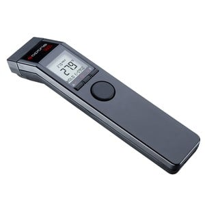 Non-contact IR Thermometers-Image