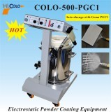 Powder Coating Equipment (COLO-500-PGC1)-Image