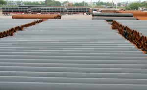 API, ASTM Stock Line Pipe-Image