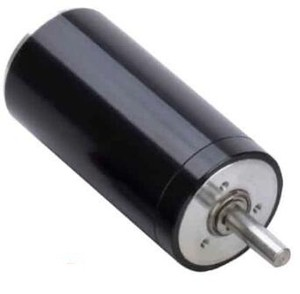 DC motor AM-CL3570GA/B for automation-Image