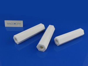 Machinable Glass Ceramic Industrial Applications-Image