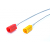 Fixed Length Carrier Cable Seal :C-TPAT Compliant-Image