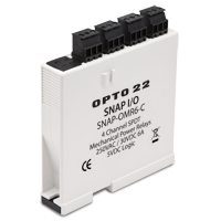 SNAP Mechanical Power Relay Output Modules-Image