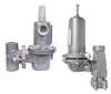 New High Flow Gas Pressure Regulators-Image