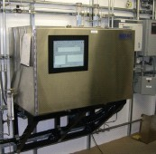 Online FTIR Gas Analysis System-Image