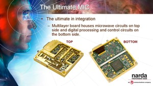 The Ultimate in Microwave Integrated Circuits-Image
