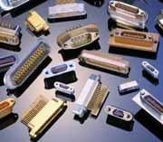 Hermetic Harsh Environment Rectangular Connectors-Image