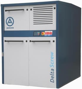 Delta Screw Compressor Generation 5-Image