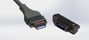 Rugged USB 3.0 High Speed Connectors-Image