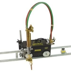 Trac-Bug Compact Friction Drive Cutting Machine-Image