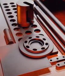 Custom High Thermal Conductivity Ceramics-Image